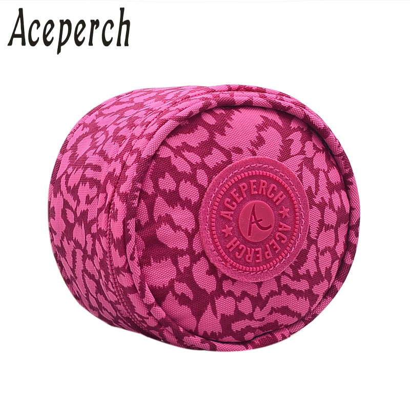 ACEPERCH Women Travel Cosmetic Bag For Make Up Makeup Cosmetic Cases Neceser Toiletry Bag Necessaries Para Mulheres Maquiagem