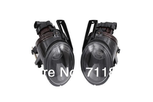 Projector Lens Front Fog Lights For VW Passat B6 газонокосилка бензиновая patriot pt 52bs