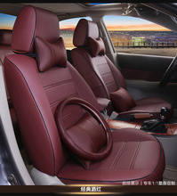 YOUR TASTE Auto Accessories Custom Car Seat Covers For ROVER 75 MG TF 3 6 7 5