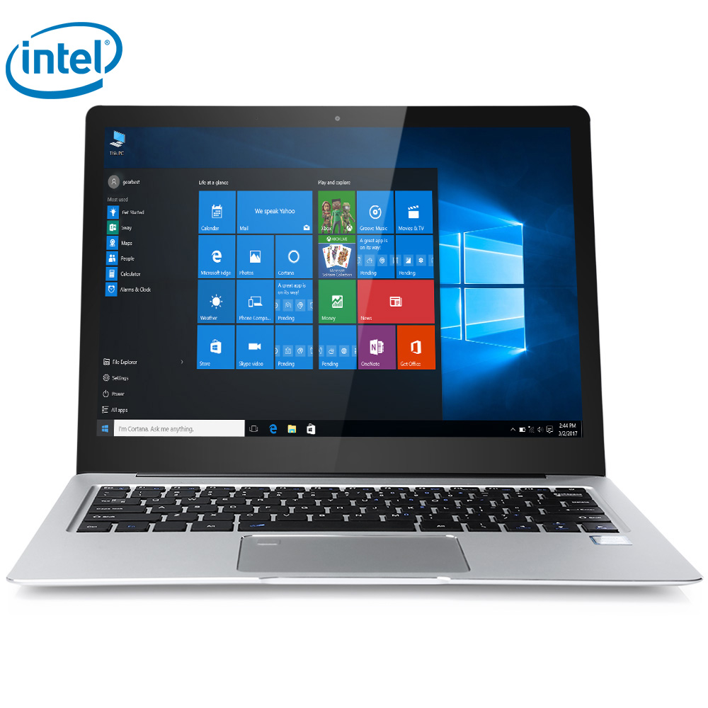 ALLDOCUBE Thinker 13.5 inch IPS Screen Notebook Windows 10 Intel Core m3-7Y30 Processor Dual Core 1.0GHz 8GB RAM 256GB SSD