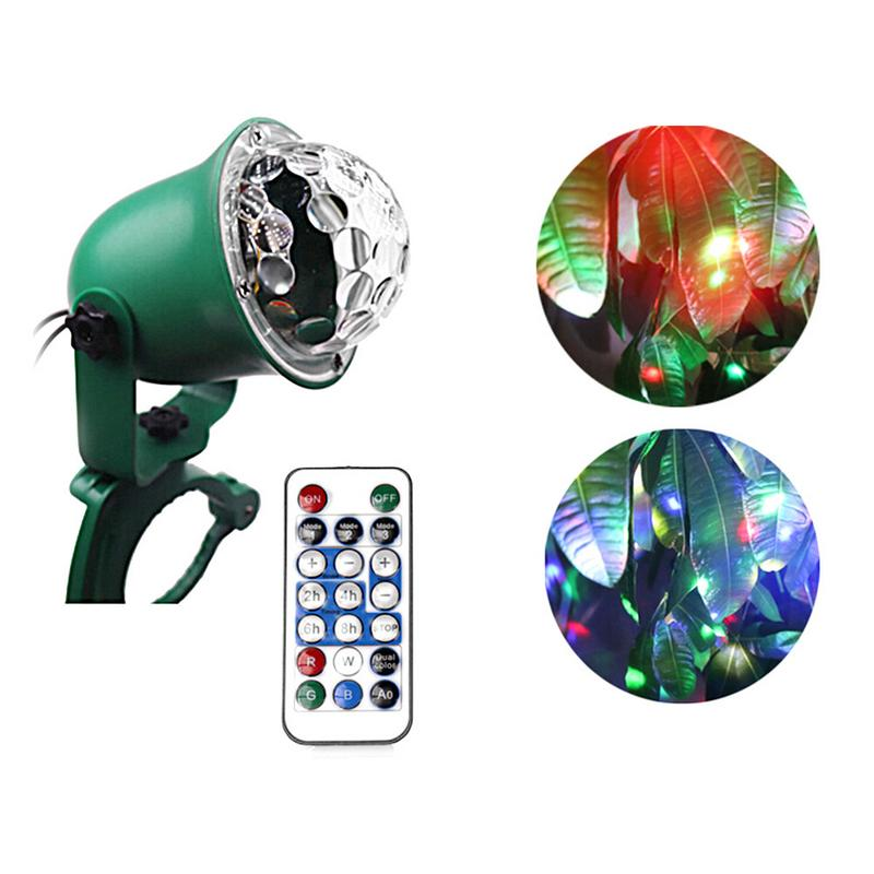 Waterproof IP65 LED Firefly On The Tree Lamp Outdoor Projector Static Laser Light Show Party Firefly Lighting Lawn LampWaterproof IP65 LED Firefly On The Tree Lamp Outdoor Projector Static Laser Light Show Party Firefly Lighting Lawn Lamp