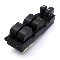ITYAGUY OE: 84820 60120 8482060120 Right Front Side New Master Power Window Switch For Toyota Land Cruiser RHD
