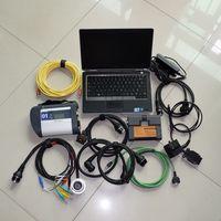 2IN1 chẩn đoán scanner cho BMW ICOM A2 và sd kết nối c4 đầy đủ phần mềm trong 1 TB SSD với e6420 i5 4 gb máy tính xách tay sẵn sàng để sử dụng