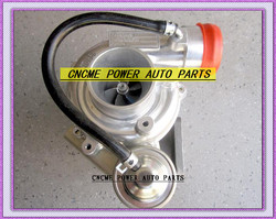 Najlepsze TURBO RHF4 IHIVA70 F400010 VF40A013 35242096F VA70 oleju chłodne turbina turbosprężarka dla JEEP Cherokee silnika maszyny wirtualnej 2.5L dyrektywy w sprawie wymogów kapitałowych 2001-
