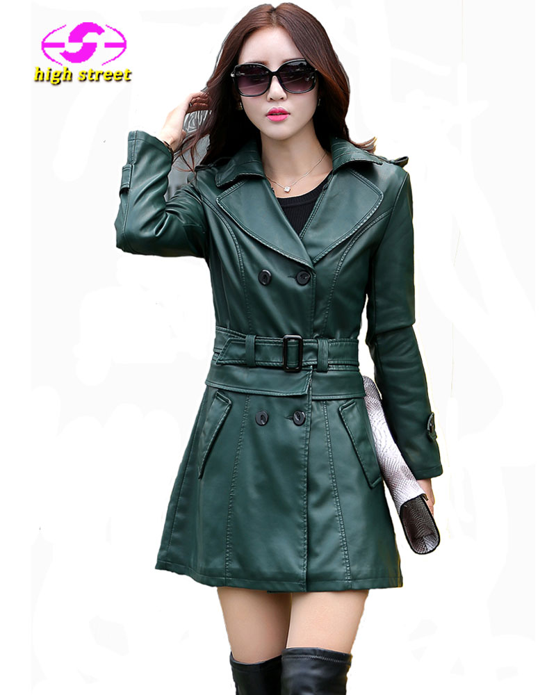 Leather Jacket Limited Sale Full Leather Coats Women Faux ...