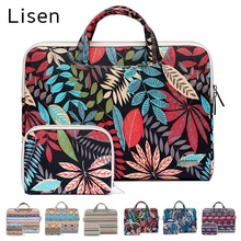 2018 Hot Canvas Bag For Laptop 11″,13″,15″,15.6 inch, Handbag For MacBook Notobook 13.3″,15.4″ Sleeve Case, Free Drop Shipping