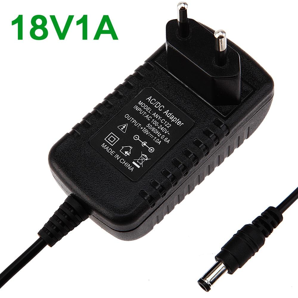 18V 1A 18V1A AC/DC Adapter for Soundlink Bluetooth Wireless Mobile Speaker Power Supply EU/US Plug