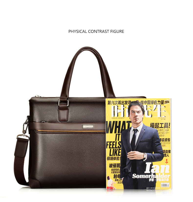 HTB1J1OsdlWD3KVjSZKPq6yp7FXaD bolso hombre maleta lawyer sac luxe sacoche homme leather briefcase messenger lo mas vendido business office laptop bags for men