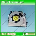 Original Laptop CPU Cooler Fan For MSI GP60 CX61 CR650 FX600 FX610 FX603 FX620 FX620DX GE620 GE620DX FORCECON DFS451205M10T Fan
