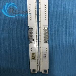 Image 3 - LED תאורה אחורית רצועת 56 מנורת עבור UE40ES5500 40NNB 7032LED MCPCB R V1GE 400SMB R3 40NNB 7032LED MCPCB L V1GE 400SMA R3 BN96 21460A