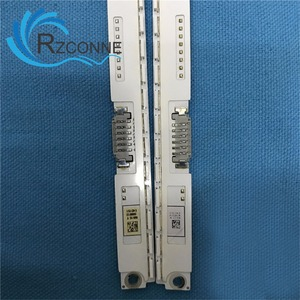 "Image 3 - LED Backlight strip 56 lamp For Samsung 40""TV UA40ES6100J UE40ES5500K 2012SVS40 7032NNB RIGHT/LEFT56 2D T400HVN01.0 LE400BGA B1"