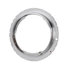 Anel adaptador para pentax pk, lente para canon eos 760d 750d 800d 1300d 70d 7d ii 5d iii, PK EOS