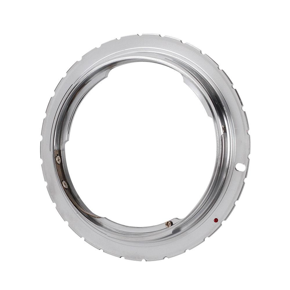 PK-EOS Adapter Ring For Pentax PK Lens To Canon EOS 760D 750D 800D 1300D 70D 7D II 5D III