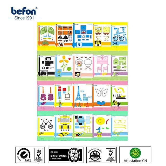 20pcslot diy 3d pen printing paper film graffiti board templat 3d printing material 20 - Kids Printing Paper