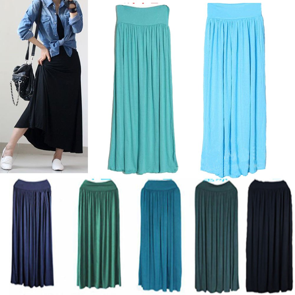 discount womens 2013 retro vintage modal pleated