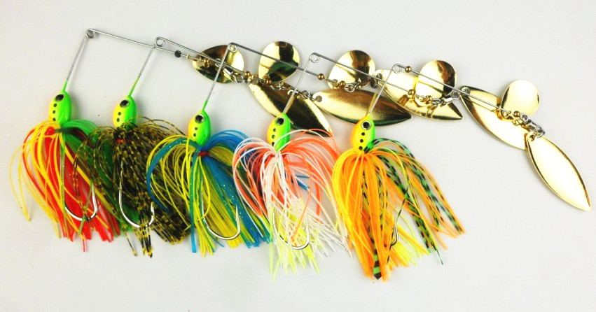 compare prices on buzz baits- online shopping/buy low price buzz, Fishing Bait