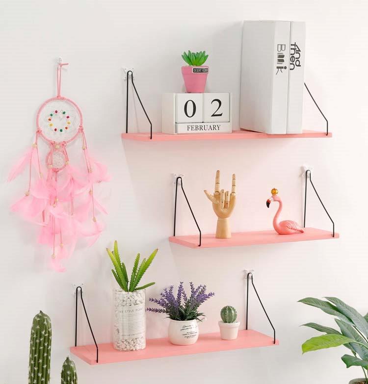 Kitchen/ Kid Room DIY Wall Decoration Holder Home Decor 1
