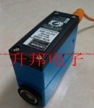 BZJ-312 (NT6-0302) color sensor photoelectric detection sensor photoelectric switch analog output e3c vs3r omron photoelectric sensor