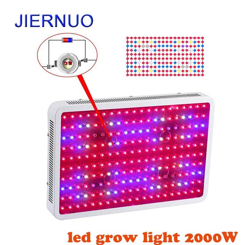 Green House Grow Led 1200W 2000W 900W Mini 600W 1500W LED Grow Light Full Spectrum Indoor Plants Flower Phrase CJ russian phrase book