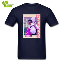 Filthy Frank 420 T Shirt Man Korte Mouw Ronde Hals Cool Tees Mannelijke Nieuwste Plus Size Tshirts Cool Hoge Kwaliteit Guys Tee Shirts(China)