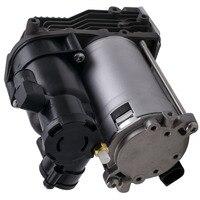 Air Suspension Compressor Pump For 09 14 Land Range Rover Sport LR3 LR4 LR061888 , LR044360 , LR045251