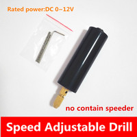 Dremel Wholesale High Quality Electrical Drill DIY USB Tools 5V 12V Stepless Speed Adjustable Continuously Viable