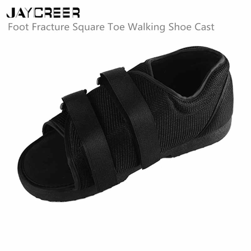 JayCreer Low Top Cam Walker Fracture Ankle/Foot Stabilizer
