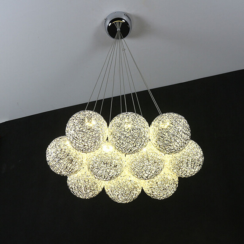 цены  T Aluminum Circular LED Pendant Light Fashion Modern Home Lamps For Livingroom Bedroom Restaurant Dining Room DHL Free