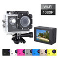 GOLDFOX SJ4000 Video Action WIFI Camera Full HD Waterproof Sport DV Sport 1080p Mini Camera Camcorder Car DVR Digital