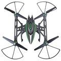Profesión CALIENTE RC Drone Con Cámara 2.0MP Mantenimiento de Altitud en tiempo Real 5.8G FPV 2.4 GHz 4CH 6 Axis Gyro Quadcopter Control Remoto juguetes