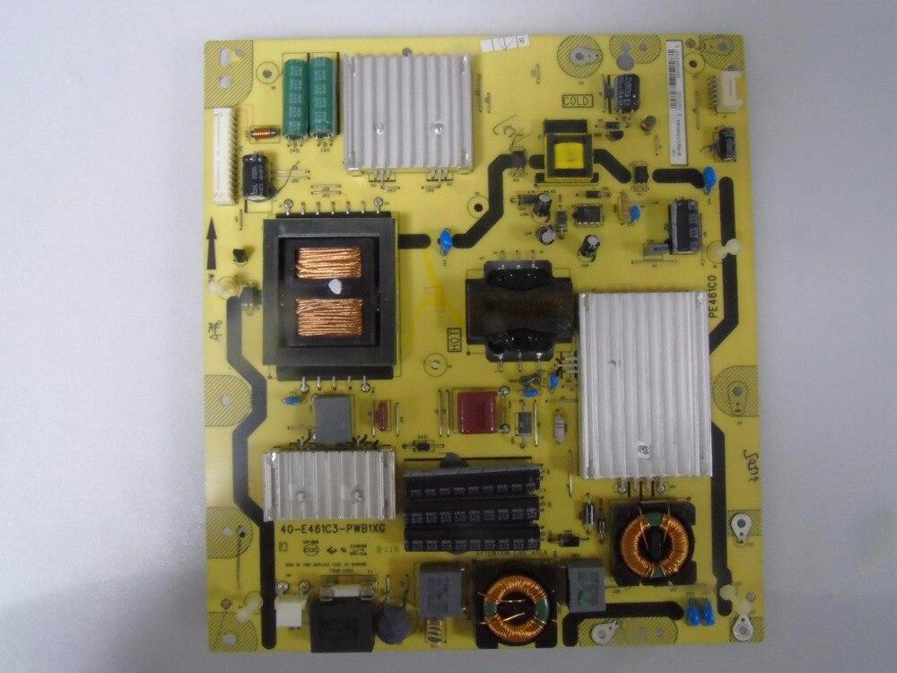40-E461C3-PWB1XG 08-PE461C3-PW200AA Good Working Tested 40 pl4202 pwb1xg good working tested