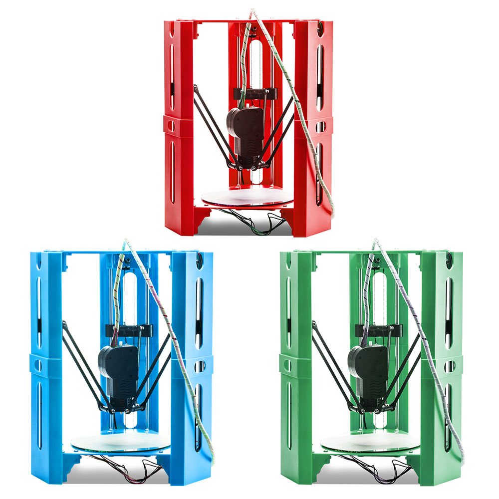 Mini 3D Printer High Precision Home DIY Desktop FDM 3D Printing Complete Machine with Low Energy Consumption Easy to UseMini 3D Printer High Precision Home DIY Desktop FDM 3D Printing Complete Machine with Low Energy Consumption Easy to Use