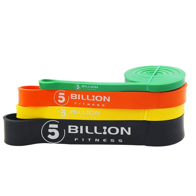 5Billion GYM Pull-up Assist Extra Durable Heavy Duty Strength Resistance Band