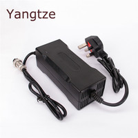 Yangtze 43.5 V 2A 1A Caricabatteria Per 36 V Batteria Al Piombo Bicicletta Elettrica Power Tool Elettrico CE FCC ROHS SAA