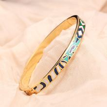 R & x detaux boda женские ювелирные изделия 6 мм браслет из