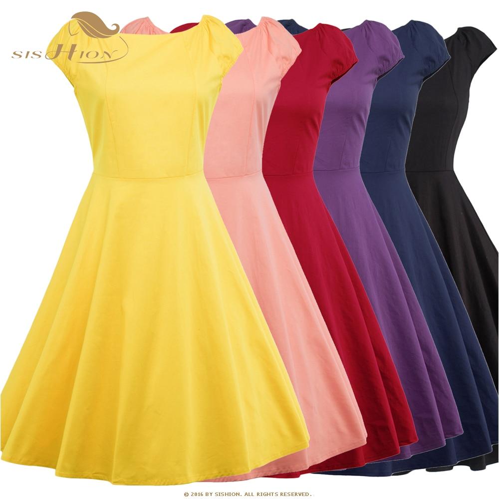 60s dresses plus size