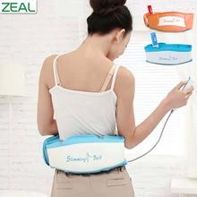 Fat burning slimming belt Thin waist device Lose weight Thin belly Thin leg shape slender waist