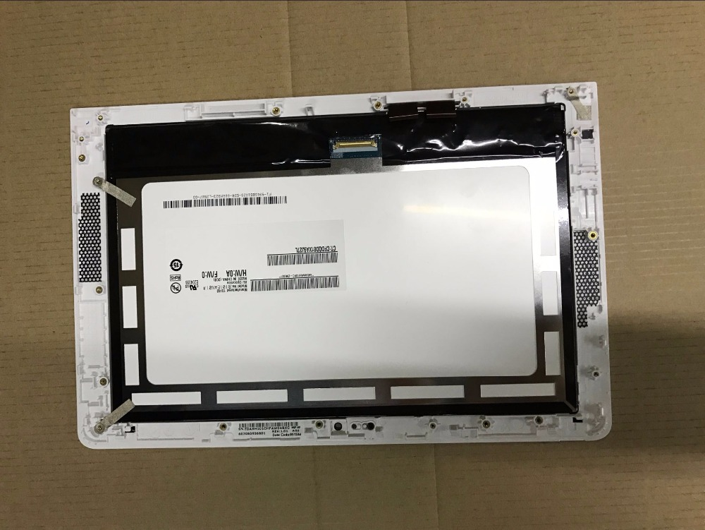 TV1WXM-NP1 B101EAN01.8 For HP pavilion X2 G2 10-N121TU N122TU TPN-Q180 assembly LCD Touch screen