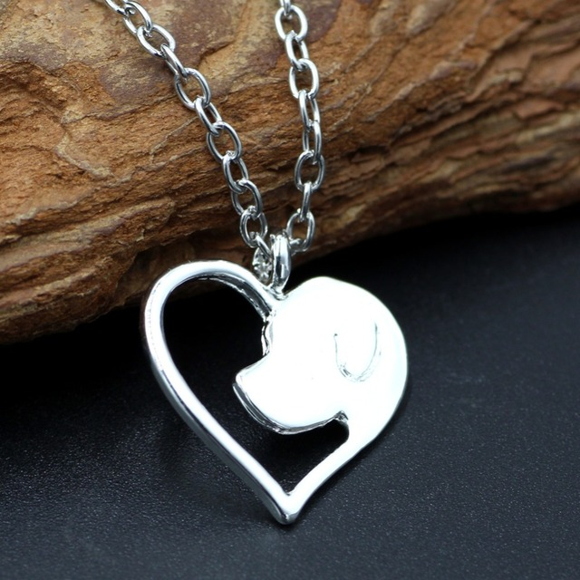 Eureo american trendy creativity 3d hollow puppy dog heart pendant eureo american trendy creativity 3d hollow puppy dog heart pendant memorial necklaces lovely christmas gift aloadofball Image collections
