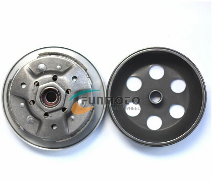 clutch assy suit for kinroad250 buggy/Beyond ATV260 carburetor suit for kinroad 1100cc buggy xt100 buggy