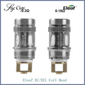 Original Eleaf ECL / EC 0.18ohm 0.3ohm 0.5ohm Coil Head For Ijust S Atomizer Lemo 3 Ijust 2 Ijust 2 Mini Atomizer 5pcs