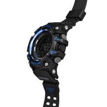 EX16 Xwatch Sports Waterproof Smart Watch Bluetooth 4.0 5ATM IP67