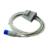 2016 New Arrival Adulto Silicone Ponta Macia, Sensores de Spo2 médica, Cuidados de saúde, dedo Prob Compatível/HP M1190A/M1191A