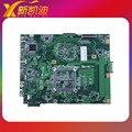 Материнской платы ноутбука ДЛЯ ASUS K52F A52F X52F REV2.2 60-NXNMB1000 PGA989 DDR3 Бесплатная доставка