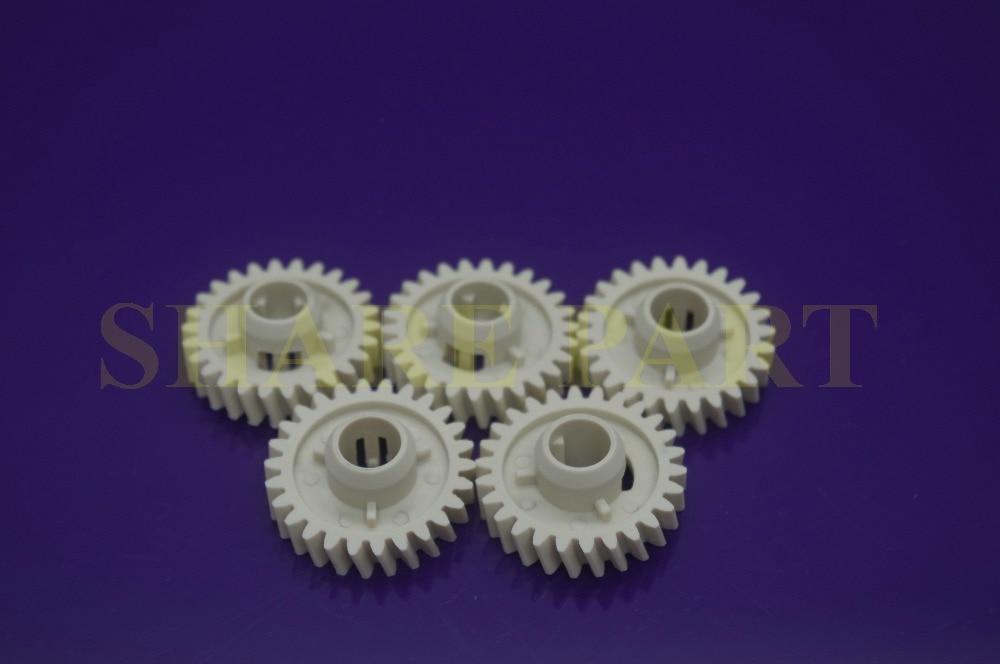 10 X Fuser pressure gear 26T RU7-0139-000 For HP 1536 M201 M225 156610 X Fuser pressure gear 26T RU7-0139-000 For HP 1536 M201 M225 1566