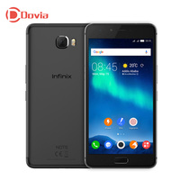 Infinix Note 4 Pro X571 4G Phone Global Version 5 7 Inch Android Octa Core 3GB