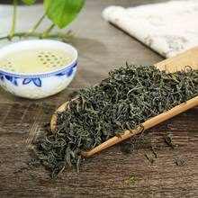 Hot Sale Spring Chinese High Mountains Yunwu Green Tea AAA China Famous Quality Maofeng Tea Health Care HuangShan Mao feng tea(China)