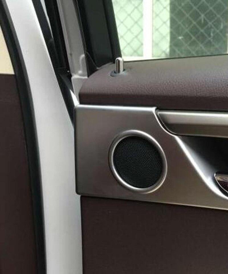 font b Car b font Styling Fit For Lexus RX 2016 2017 ABS Matte font