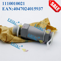 ERIKC 1 110 010 021 High Quality Fuel Common Rail Pressure Limiting Valve 1110010021 For Injector