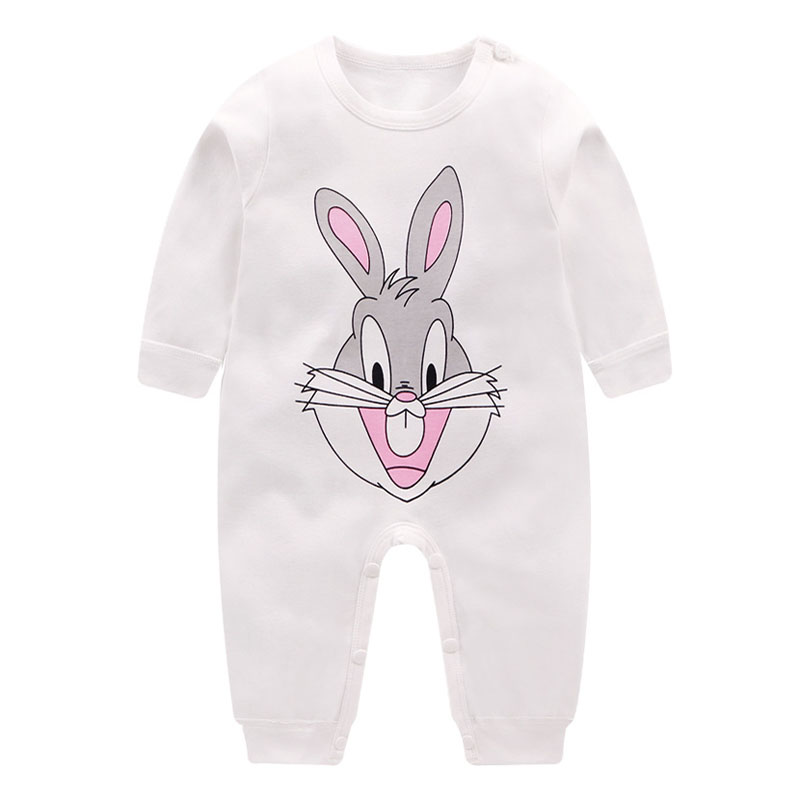 Born to Travel Baby Original 100/% Cotton Jumpsuit
